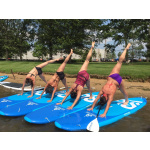 Outdoor Paddleboard Yoga Ticket
