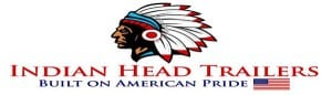 Indian Head Trailers logo