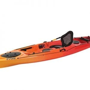 Evoke Kayaks