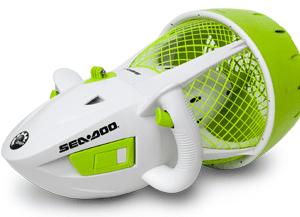 Sea-Doo SeaScooters