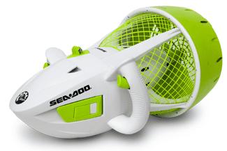 Sea-Doo SeaScooters