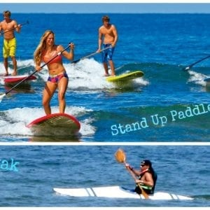 Paddle Corps Classes