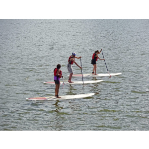 Paddleboard and Kayak Tours