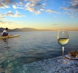 water-wine