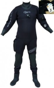 Drysuits