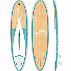 Wappa Paddleboards