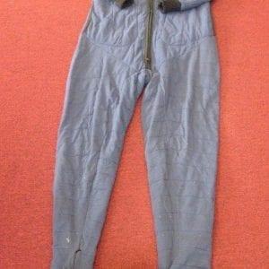 Waterproof Body Zor 4 Piece Undergarments Size Small New